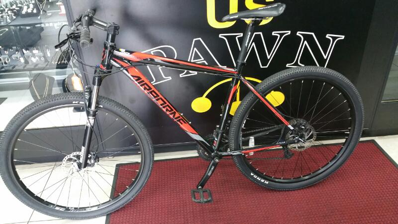 AIRBORNE Mountain Bicycle GUARDIAN 29