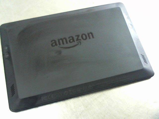 AMAZON Tablet FIRE 7 INCH