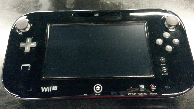 NINTENDO Wii U WII U HANDHELD CONSOLE - WUP-101