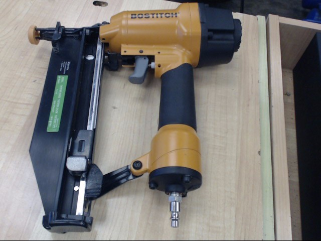 BOSTITCH Nailer/Stapler SB-1664FN