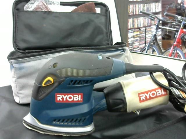 RYOBI Vibration Sander CFS1503