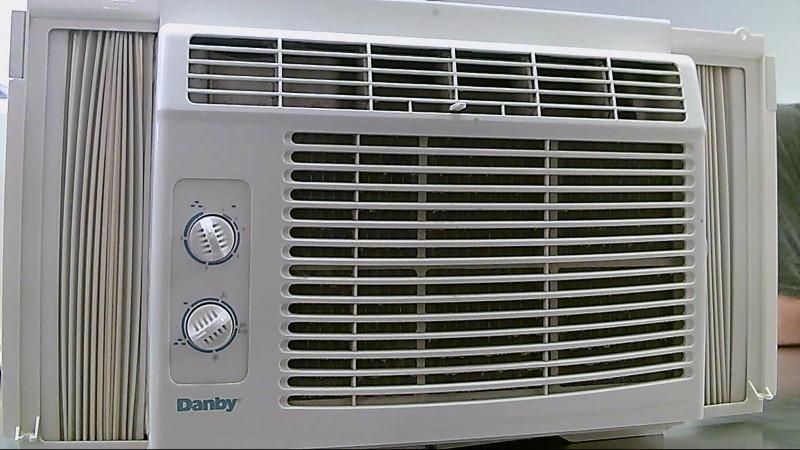 DANBY A/C UNIT 5K BTU DAC5110M