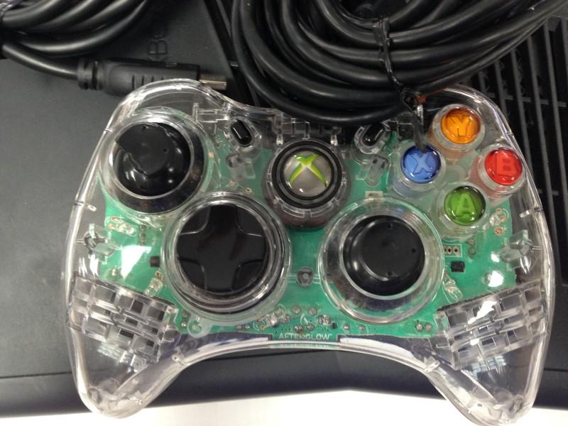 Microsoft Xbox 360 4GB Console 1439