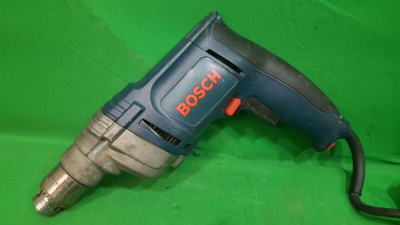 """Bosch 10 mm 3/8"""" 120 v Corded Drill 1011 VSR Drill"""
