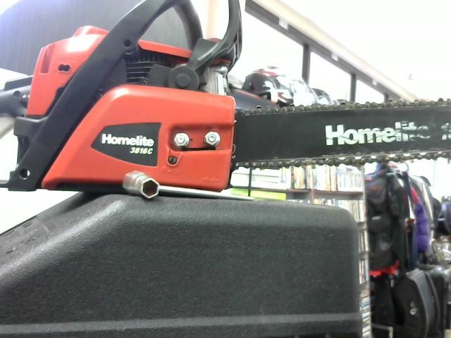 HOMELITE Chainsaw UT10660A