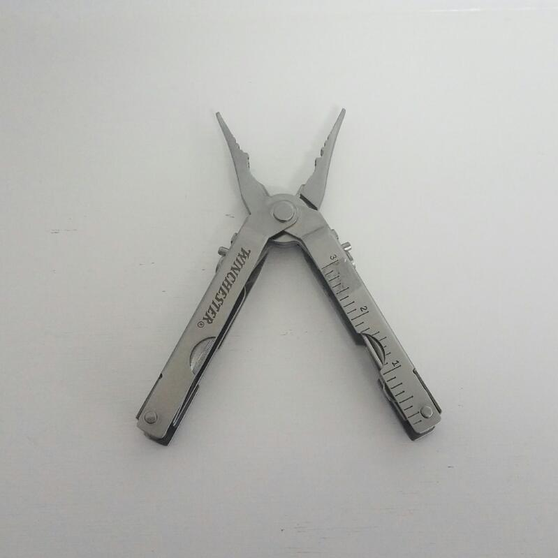 Winchester 9-in-1 Stainless Steel Multi-Tool