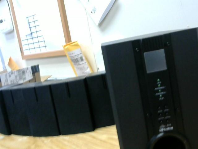 CURTIS MATHES Surround Sound Speakers & System HTIB1002
