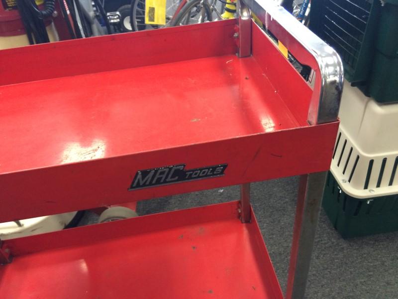 MAC TOOLS Tool Box TOOLCART