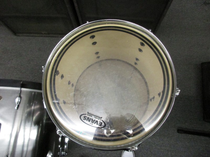 TAMA IMPERIALSTAR 4 pc. DRUM SET, 22/16/13/12, LOCAL PICKUP ONLY