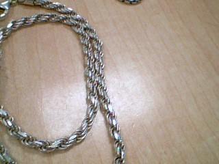 Silver Chain 925 Silver 32.06g
