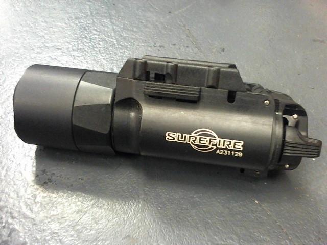 SUREFIRE Accessories X300U-A X300 ULTRA