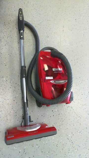 KENMORE Vacuum Cleaner KENMORE CANISTER VACUUM CLEANER