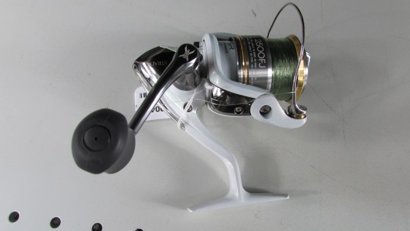 SHIMANO Fishing Reel 2500FJ