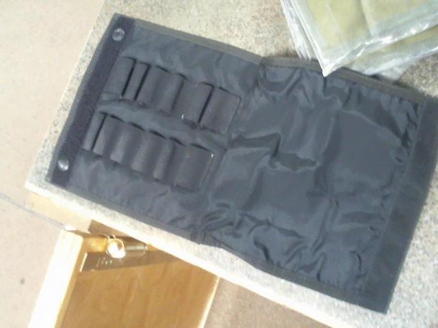 SWAT Hunting Gear VIPER SHOTGUN POUCHES