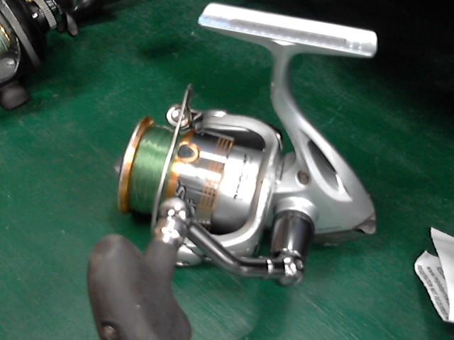 SHIMANO Fishing Reel SAROS 3000F