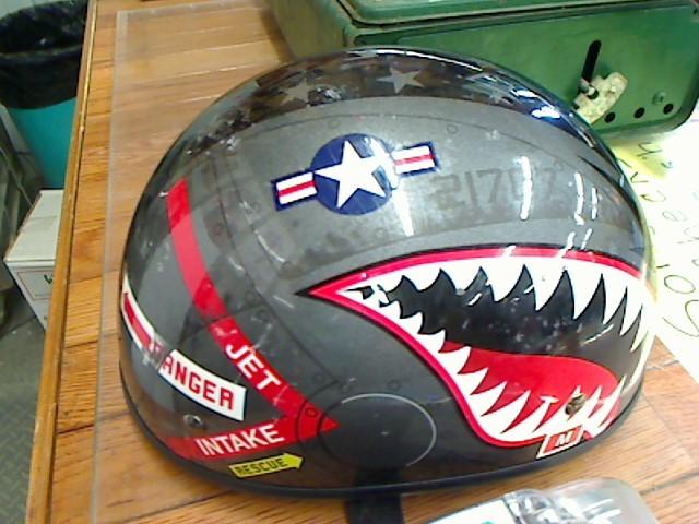 FULMER HELMETS Motorcycle Helmet AF-81