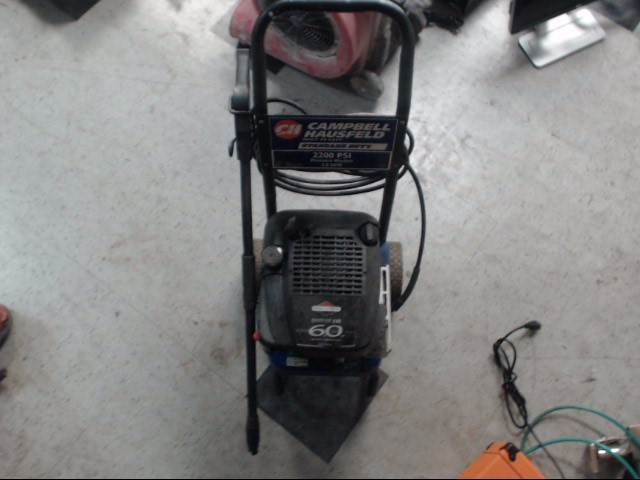 CAMPBELL HAUSFELD Pressure Washer PW220000LE