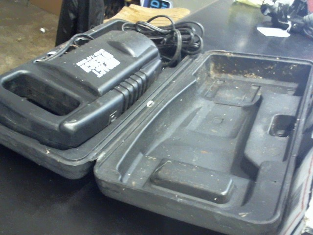 Impact Wrench/Driver IMPACT WRENCH