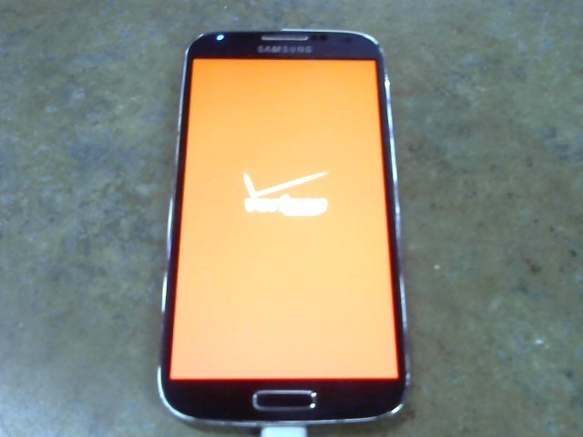 SAMSUNG Cell Phone/Smart Phone SCH-I545 - GALAXY S4