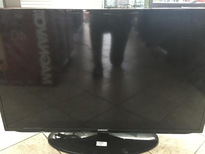 UN40H5203AF LCD TV SAMSUNG   BLK