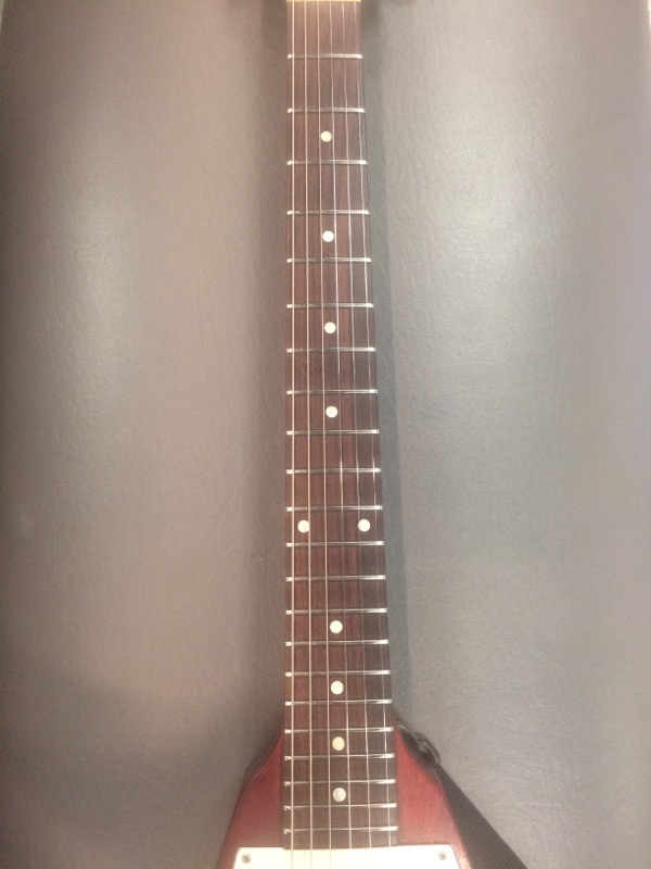 GIBSON Electric Guitar FLYING V