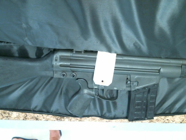CENTURY INTERNATIONAL ARMS Rifle CETME SPORTER