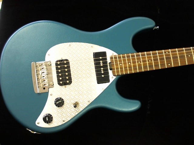MUSICMAN Electric Guitar SUB1