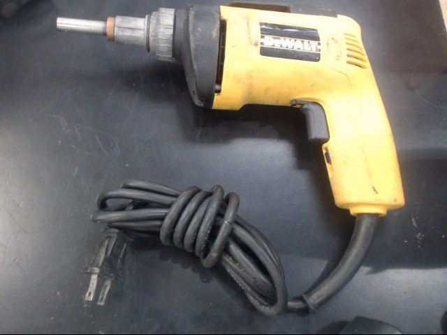 DEWALT Screw Gun DW250