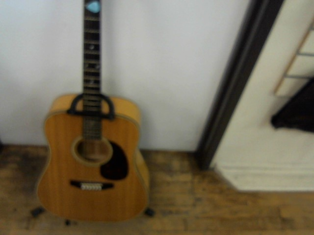 ALVAREZ Acoustic Guitar 5034