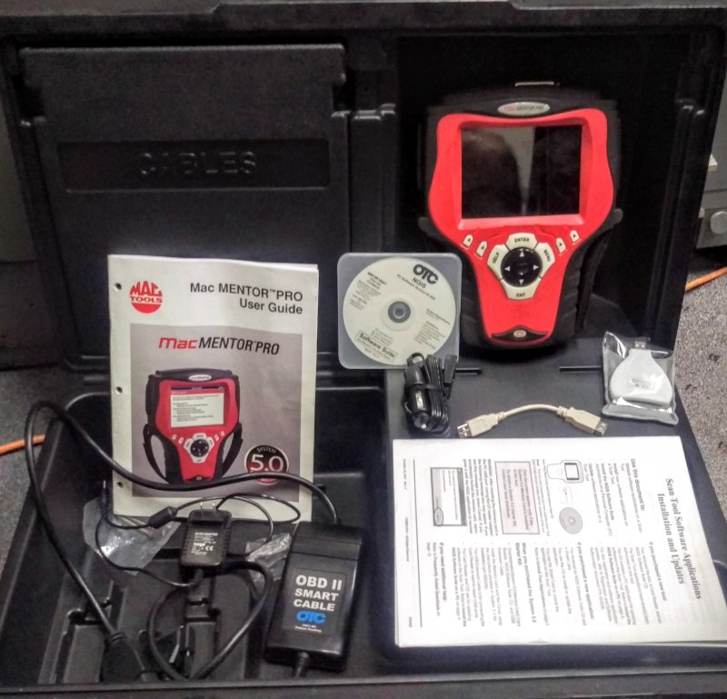 MAC TOOLS Miscellaneous Tool MENTOR PRO