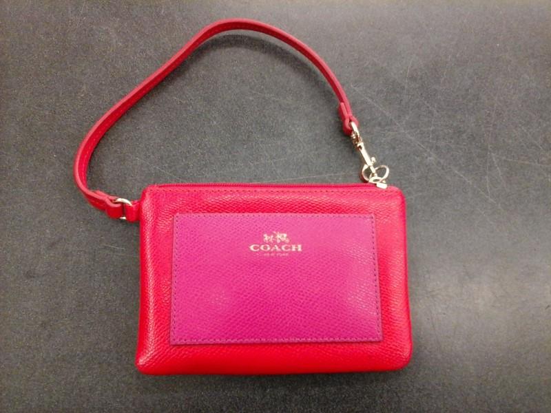 COACH Handbag A1521