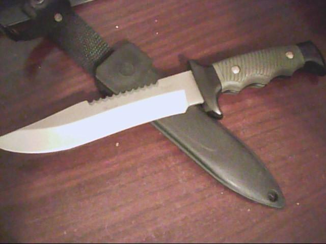 MUELA KNIFE Hunting Knife FURY 90001
