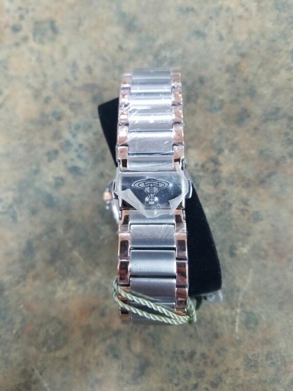VIVIENNE WESTWOOD Lady's Wristwatch VV099RSSL