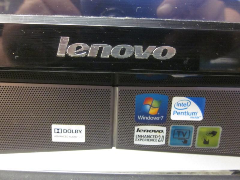 LENOVO B320 6GB/500GB/2.8GHZ/TOUCH SCREEN
