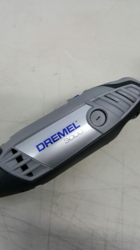 Dremel 3000 Variable Speed Rotary Tool