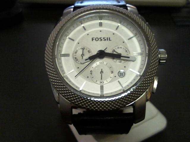 FOSSIL Gent's Wristwatch FS5038