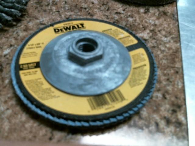 DEWALT Drill Bits/Blades DW8312