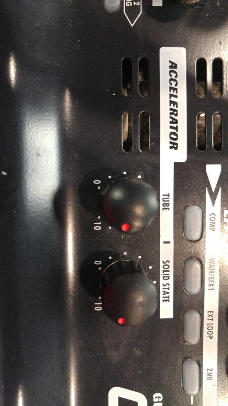 ZOOM Effect Equipment G9.2TT