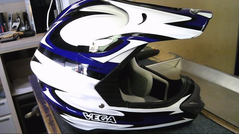 VEGA Motorcycle Helmet VIPER JR