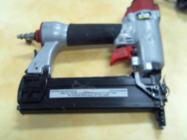 CENTRAL PNEUMATIC Nailer/Stapler NAILER &STAPLER