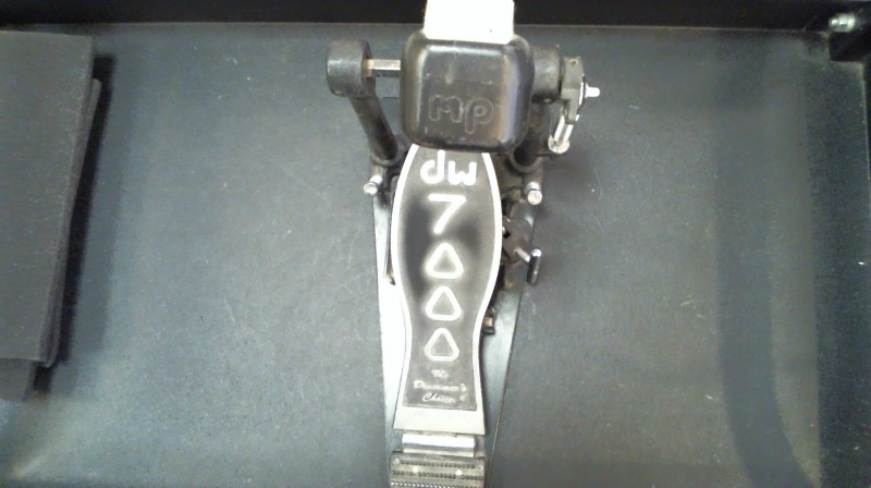 DW DRUMS Musical Instruments Part/Accessory 7000