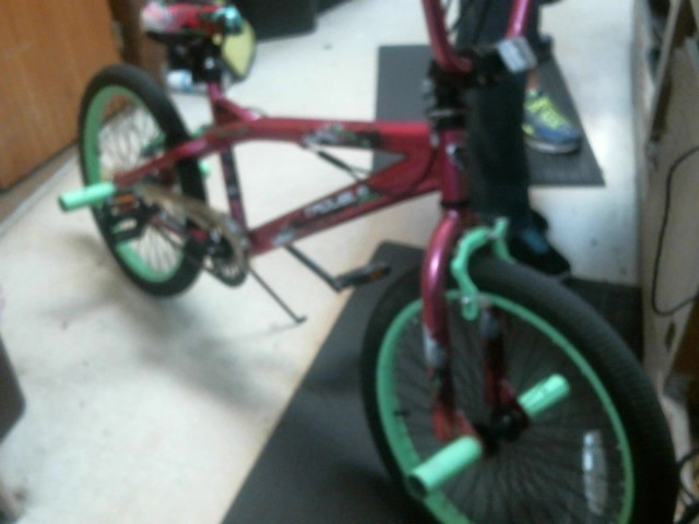 KENT BICYCLE Children's Bicycle TROUBLE MAKER 20""