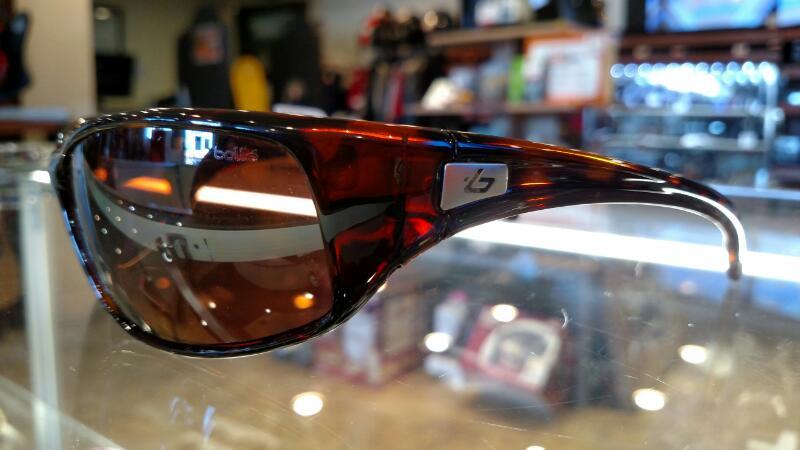 BOLLE Sunglasses RECOIL 10401