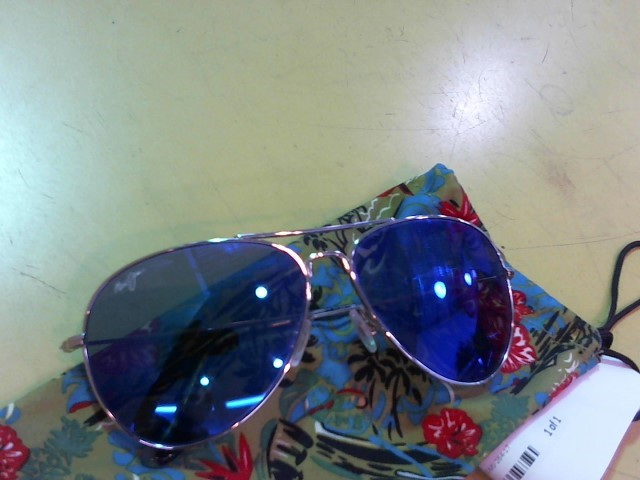 MAUI JIM Sunglasses MJ-264-17
