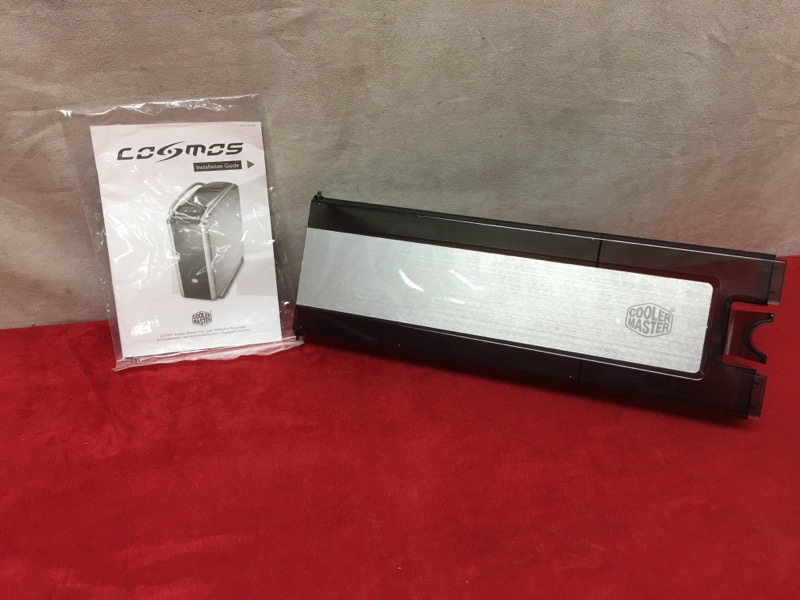 COOLER MASTER PC Desktop COSMOS 1000