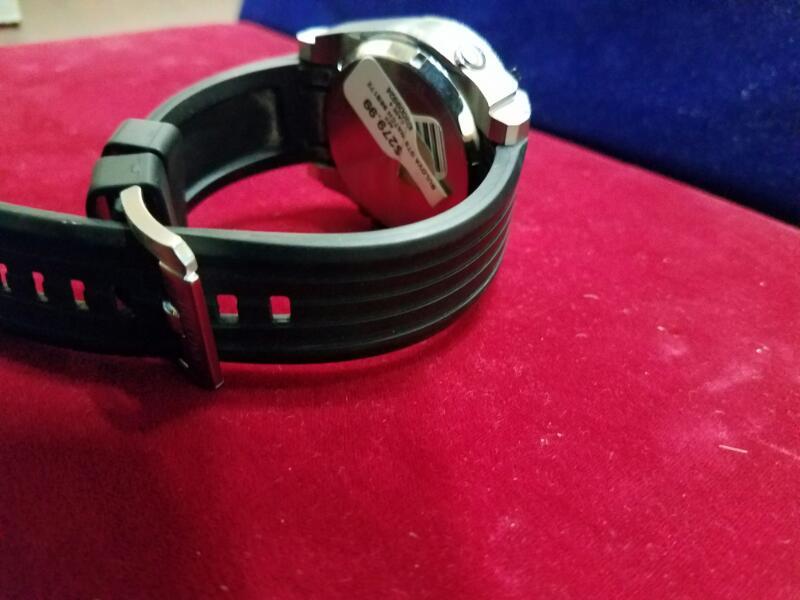 BULOVA Gent's Wristwatch 98B172