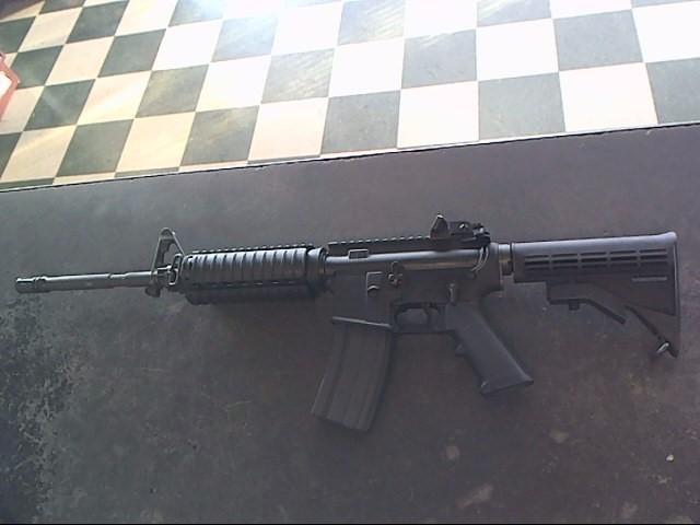 COLT Rifle M4-A1 CARBINE