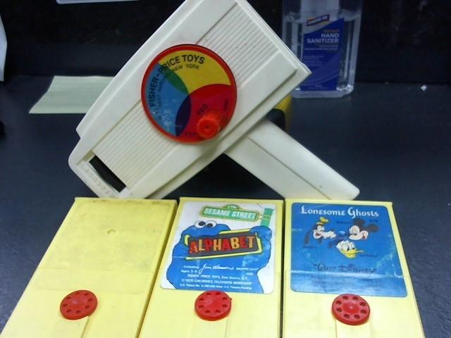 Miscellaneous Toy TOYS