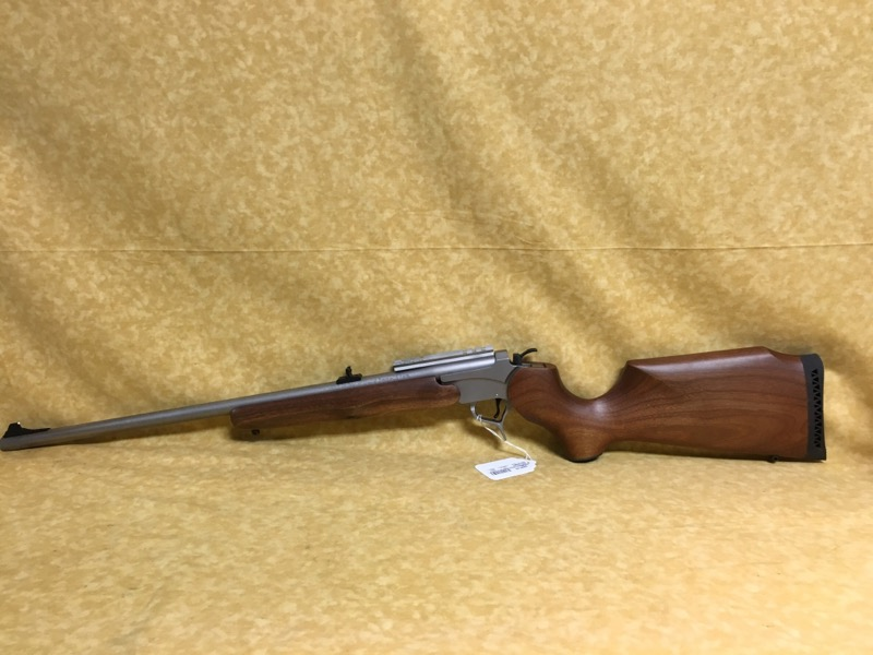 Thompson Encore 7mm/08 Breakover Rifle & 50Cal Muzzleloader Barrel