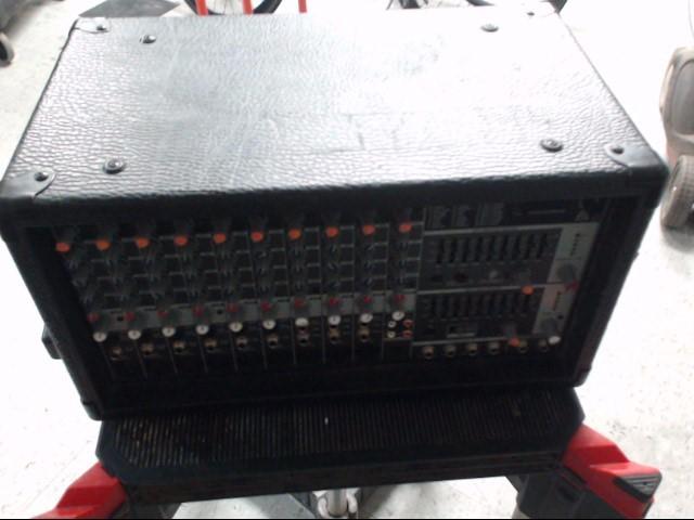 BEHRINGER Mixer EUROPOWER PMP2000